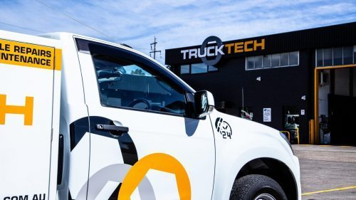 Truck-Tech-Sydney